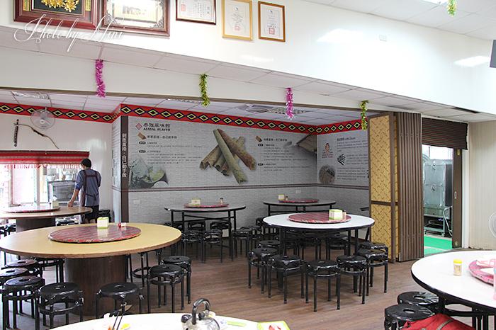 【宜蘭大同鄉美食】田媽媽泰雅風味餐廳。隱身巷弄泰雅族特色料理