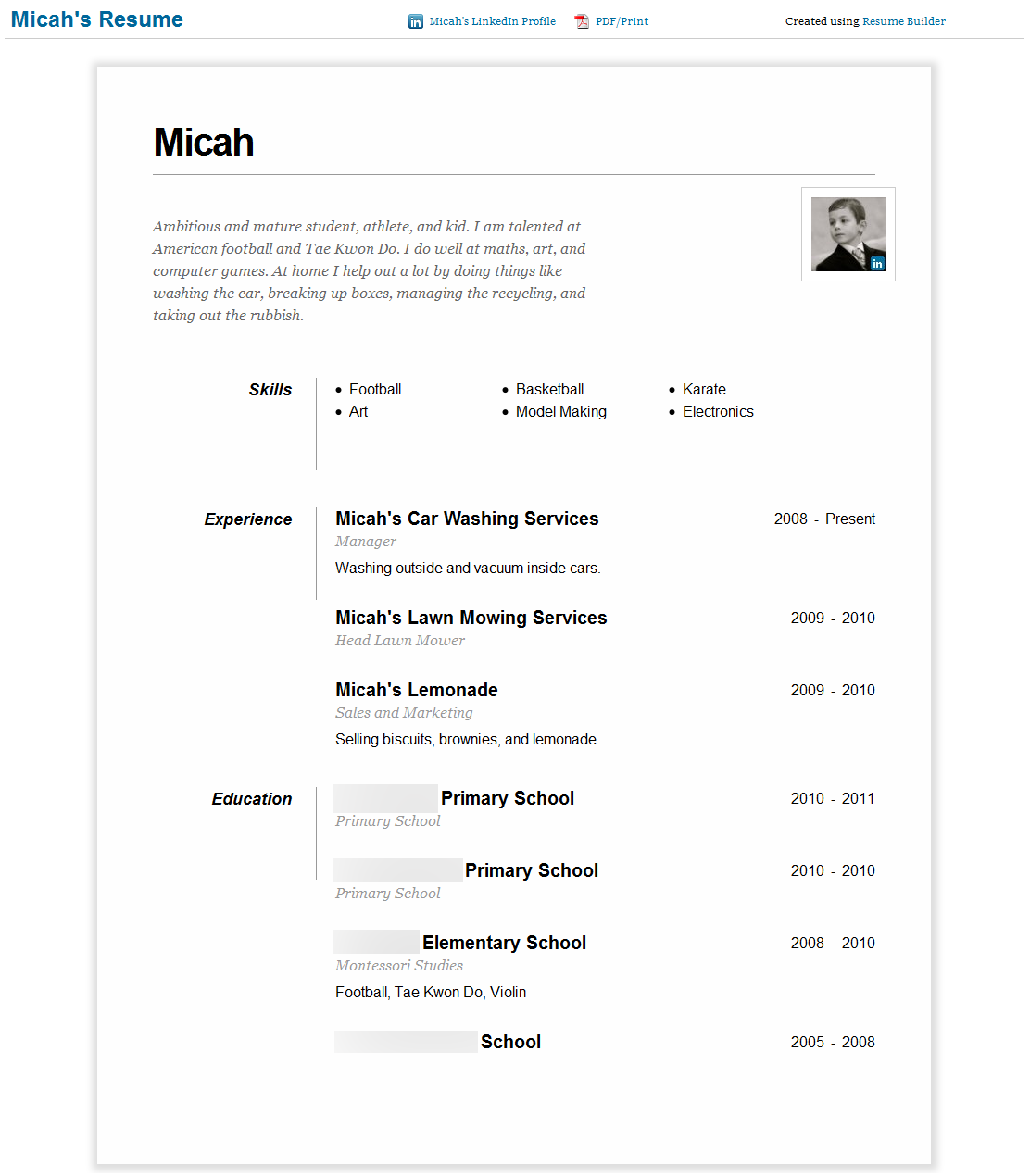 cv template slate hipster resume by adriene machado via behance secretary resume example