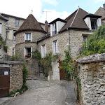 Tour des Poulies (porte de la Tripière)