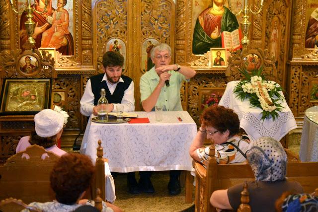 Jertfa muceniceasca a Sfintilor Martiri Brancoveni cu Costion Nicolescu - (74)