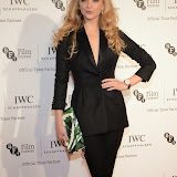 WWW.ENTSIMAGES.COM -   Natalie Dormer  arriving at       IWC Schaffhausen and BFI London Film Festival - private dinner at Battersea Evolution, London October 7th 2014Swiss watch brand and British Film Institute host party to celebrate their three year partnership.                                                Photo Mobis Photos/OIC 0203 174 1069