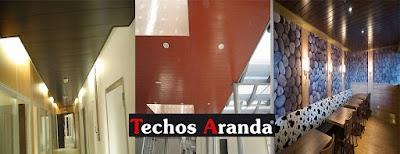 Techos Barrio Salamanca