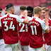 Arsenal withdraw from U.S. preseason trip due to Covid-19 cases