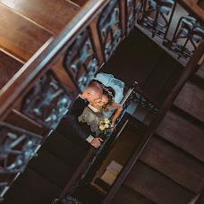 Nhiếp ảnh gia ảnh cưới Tatyana Bogashova (bogashova). Ảnh của 07.02.2018