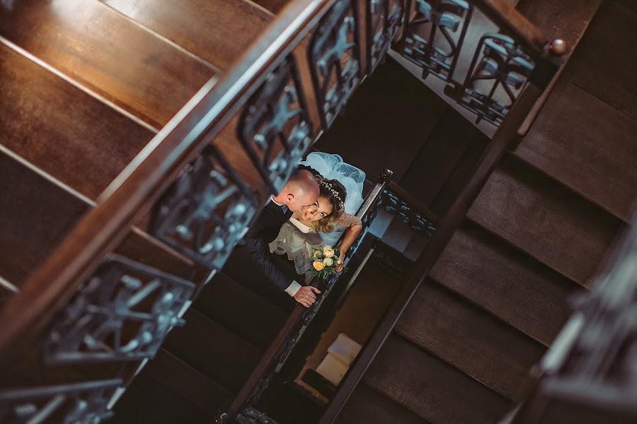 Свадебный фотограф Татьяна Богашова (bogashova). Фотография от 07.02.2018