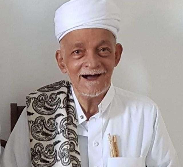 Habib Muhammad Bin Ahmad Al- Attas Tutup Usia