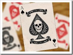 Skull Cards