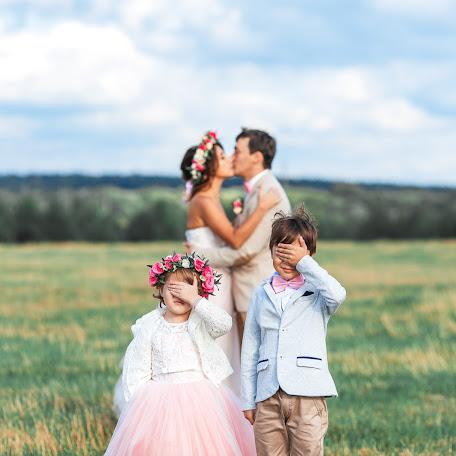Wedding photographer Aleksey Pavlov (PAVLOV-FOTO). Photo of 17.10.2017