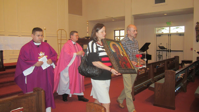 Lenten mission 2015 with Fr. Miroslaw Stępień, SChr.  Pictures - E. Gürtler-Krawczyńska - IMG_5281.jpg