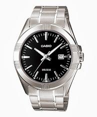 Casio Standard : MTP-VS01GL