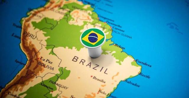 البرازيل - سكان