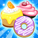 Candy Chocolate Sugar Rush icon