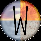 Wicca Calendar Widget