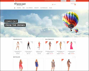 Download free 28 OpenCart Themes & Templates