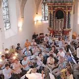 90. Posaunenfest der OPV - Festgottesdienst in Holpe