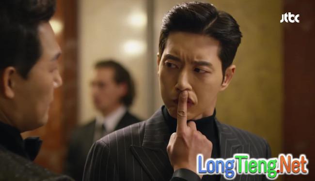Thật như đùa: Nữ chính Man to Man hóa ra là… Park Hae Jin! - Ảnh 19.