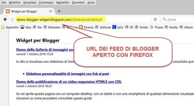 url-feed-blogger-firefox