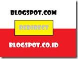 Akibat Perubahan Blogspot.com menjadi Blogspot.co.id