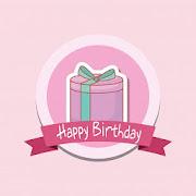 Happy Birthday Photo Frames : Greeting Cards Maker