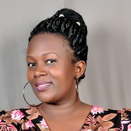 Sandrah Ayebaza