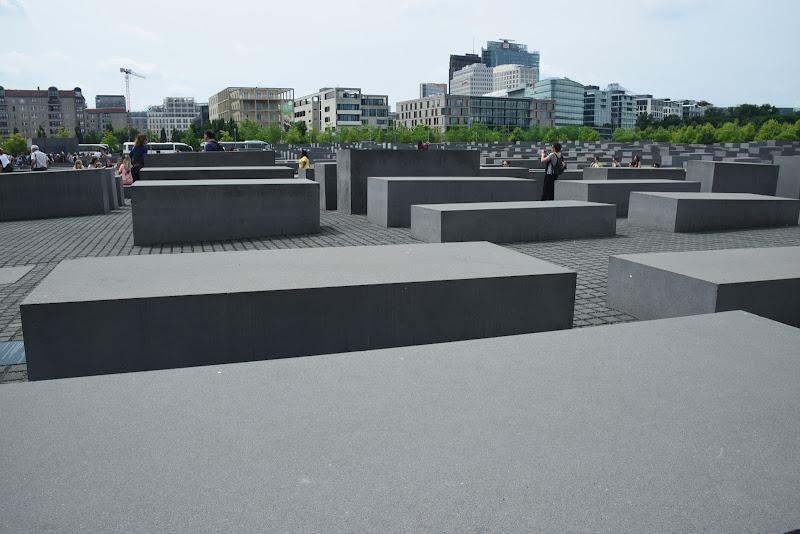 Holocauste Memorial, Porte de BrandenBourg, Mitte à Berlin, Travel, Voyages, TravelBlogger