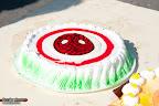 Gymkana Kame - Prueba de las tartas