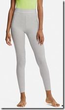 Women Alexander Wang for Heattech ribbed leggings - other colours