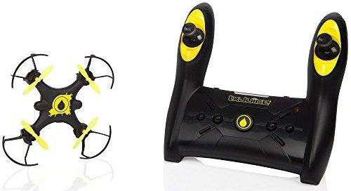 stunt quad drone instructions