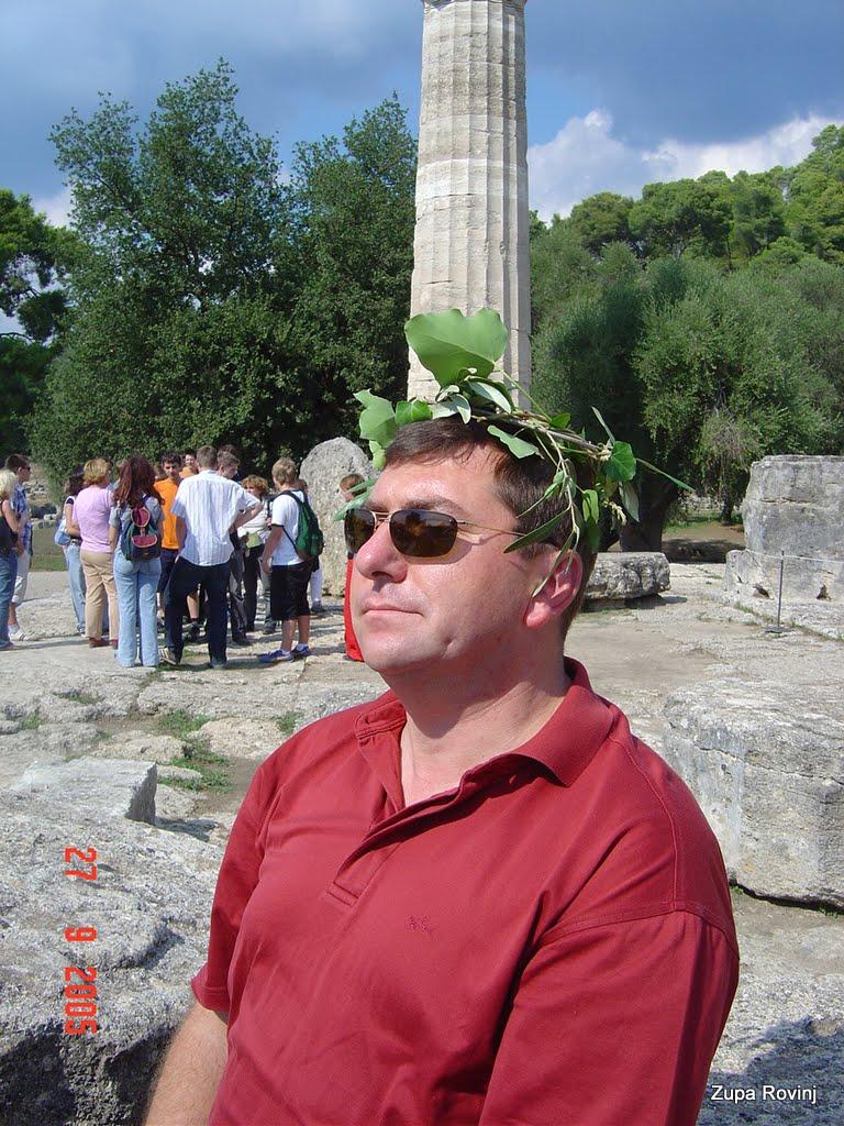 Stopama sv. Pavla po Grčkoj 2005 - DSC05586.JPG