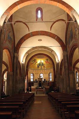Church of San Babila