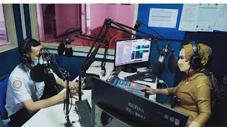 Sturada Karawang Talkshow Dengan BPJS Kesehatan Karawang Soal BPJS Satu