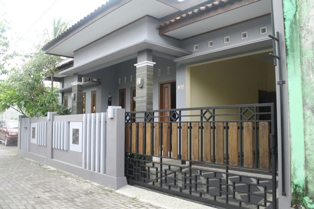 Rumah AMP Palagan