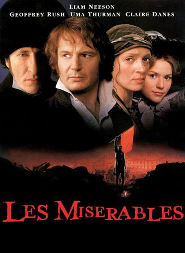 les misérables  learn play and share