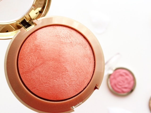 milani baked blush luminoso indian asian medium skin nc40