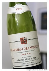 Charmes-Chambertin-Grand-Cru-1996-Domaine-Sérafin-Père-&-Fils