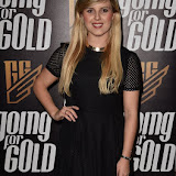 OIC - ENTSIMAGES.COM - Sara Hartill at the  Going for Gold magazine launch party in London 19th January 2015 Photo Mobis Photos/OIC 0203 174 1069