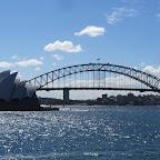 Sydney - Wahrzeichen