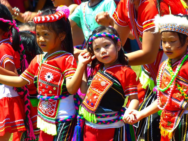 Hualien County. De Liyu lake à Guangfu, Taipinlang ( festival AMIS) Fongbin et retour J 5 - P1240623.JPG