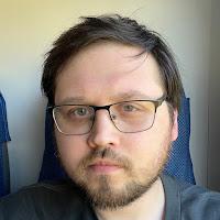 Ilya Byzov's avatar