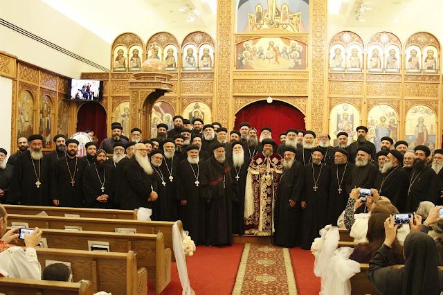 His Eminence Metropolitan Serapion - St. Mark - _MG_0267.JPG