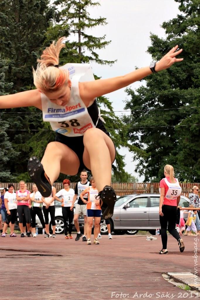 15.07.11 Eesti Ettevõtete Suvemängud 2011 / reede - AS15JUL11FS217S.jpg