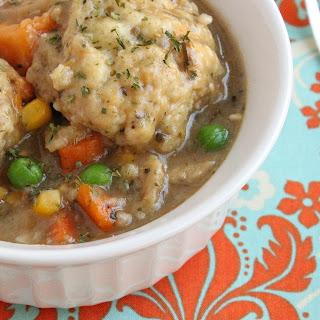 Vegetarian Dumpling Soup Recipes