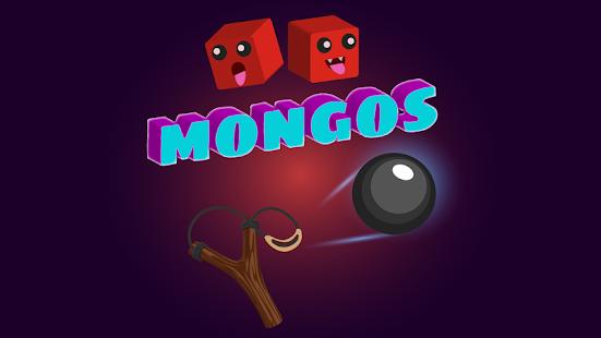 Mongos - náhled