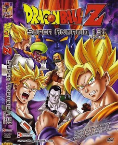 Bảy Viên Ngọc Rồng Z Special 7 - Dragon Ball Z Special 7 (super Android 13) poster