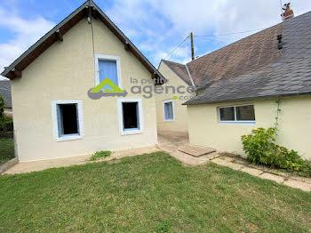 maison à Mareuil-sur-Arnon (18)