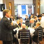 """Os Desafios do Atual Cenário Econômico"""" na Câmara da Indústria, Comércio e Serviços (CIC) de Caxias do Sul"""