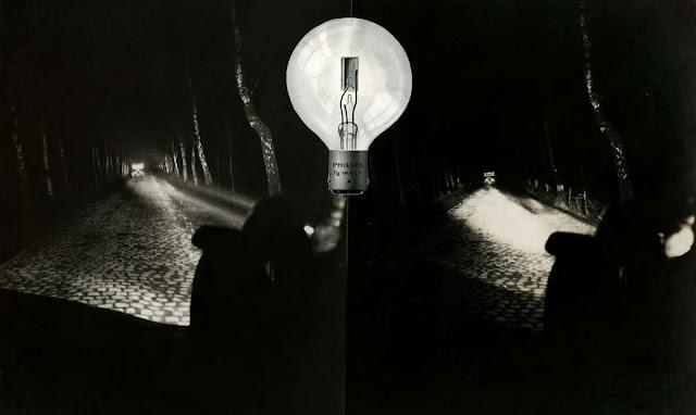 Eclairage electrique Philips-duplo