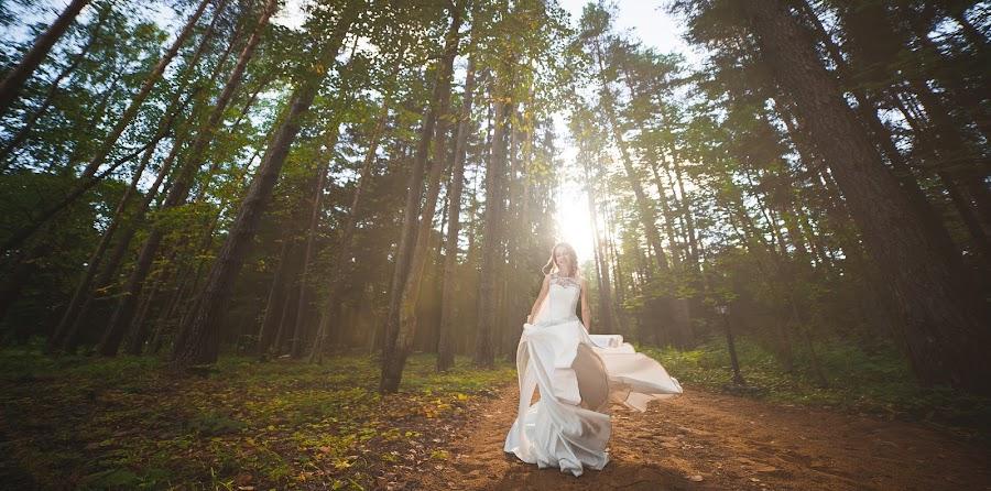 Esküvői fotós Roman Onokhov (Archont). Készítés ideje: 09.08.2016