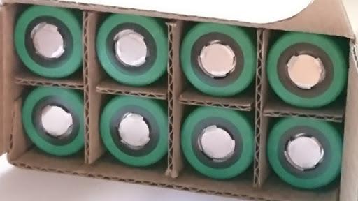 DSC 2146 thumb%25255B2%25255D - 【バッテリー】「SONY US18650VTC6 3120mAh 30A 3.6V 18650バッテリー」簡易レビュー。大容量高出力のハイエンドモデル
