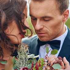 Wedding photographer Aleksandr Zolotukhin (alexandrz). Photo of 25.10.2016